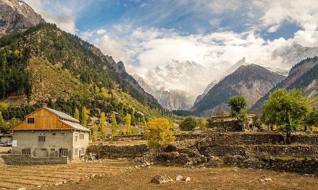 Matilton_Village,_Swat,_KPK