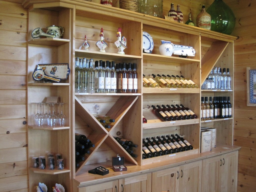 Matos Winery