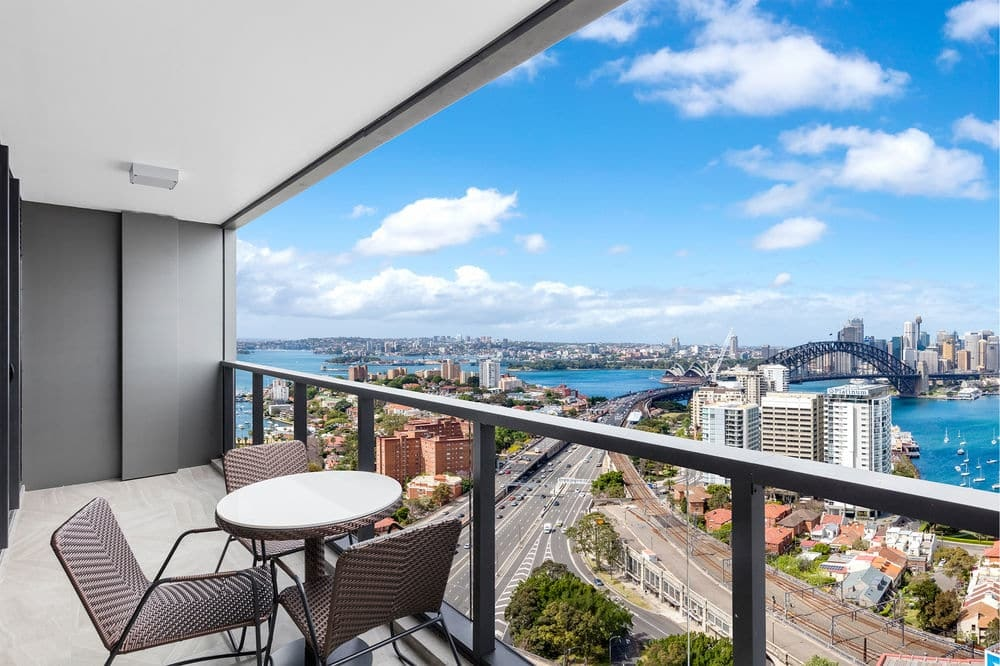 Meriton Suites North Sydney © Meriton Suites North Sydney / Hotels.com