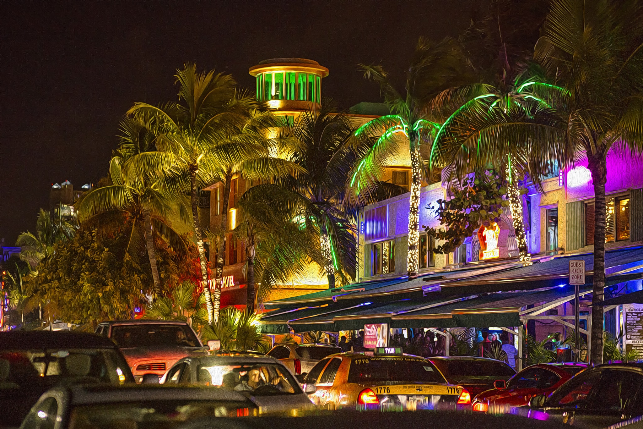 Best Places To Stay For Nightlife In Miami