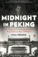Midnight in Peking by Michael Meyer
