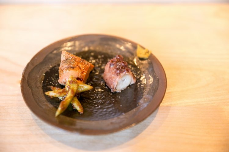 Monkfish and Octopus | © City Foodsters/Flickr