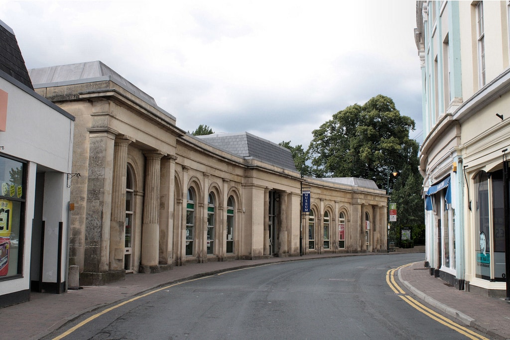 MonmouthMuseum|RobertCutts