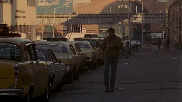Robert De Niro in 'Taxi Driver' | © Columbia Pictures