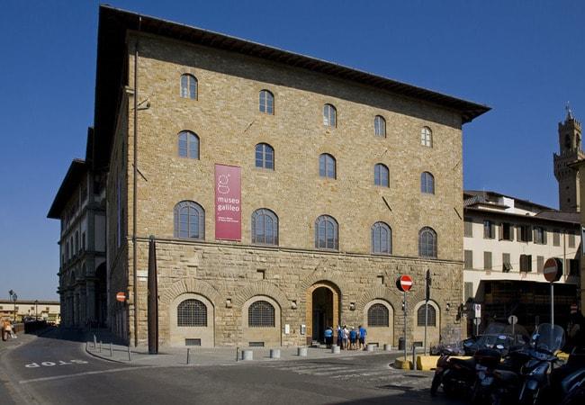 Museo_Galileo_palazzo