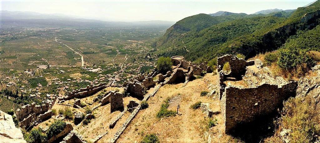 Mystras_-_Citadel