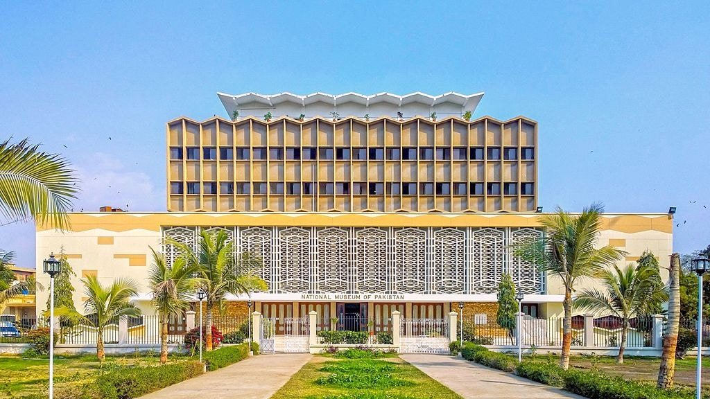 National_Museum_of_Pakistan,_Karachi