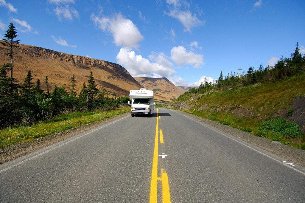 Newfoundland and Labrador Tourism