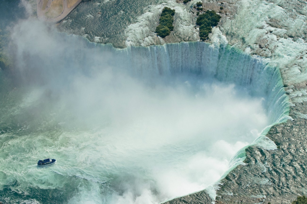 Niagara Falls Canadian Tourism Commission