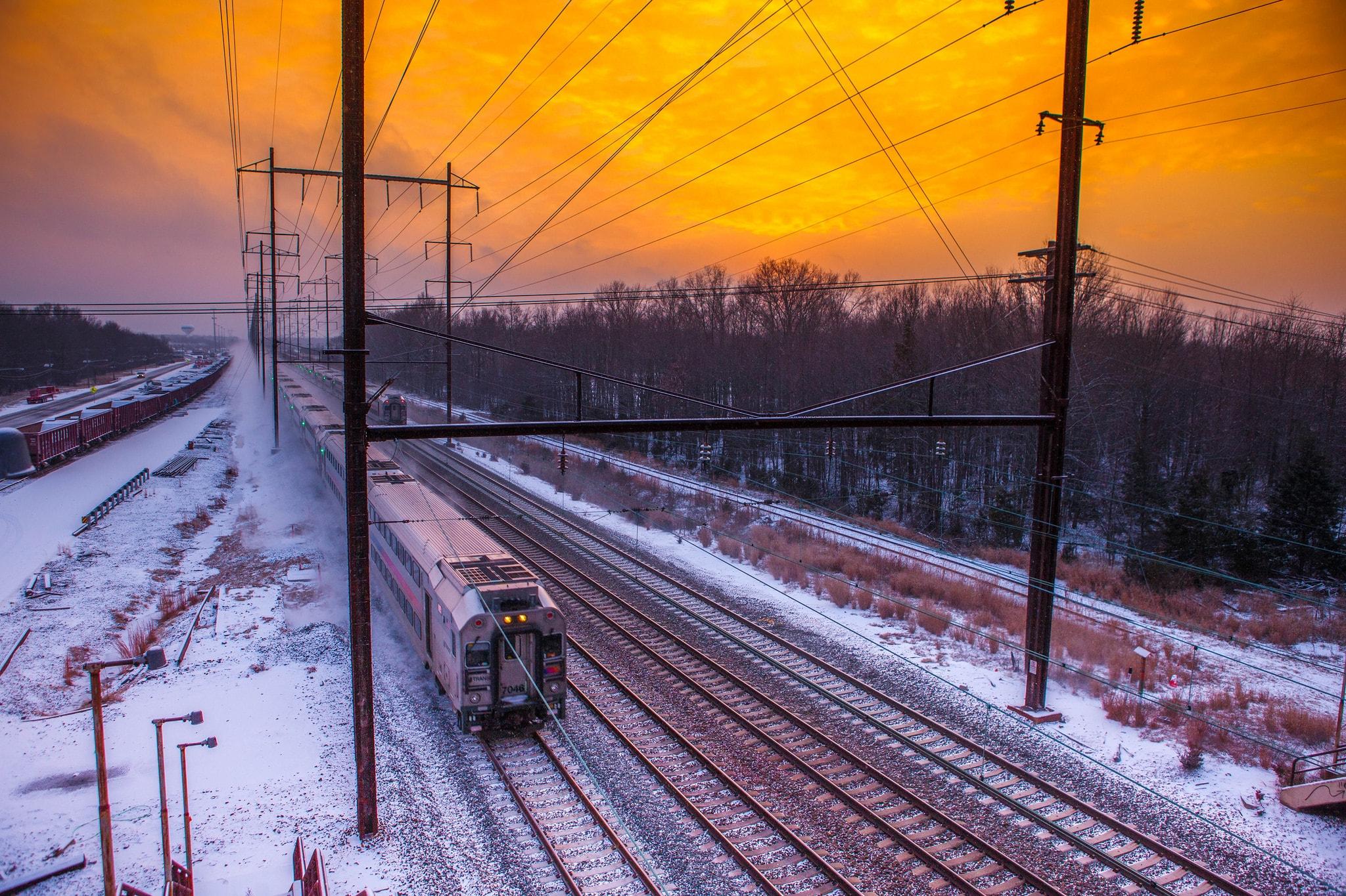 NJ Transit | Anthony Quintano Flickr