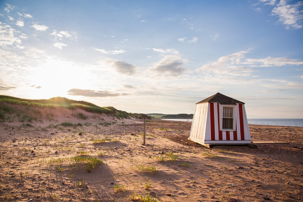 North Rustico ©Tourism PEI : Carrie Gregory