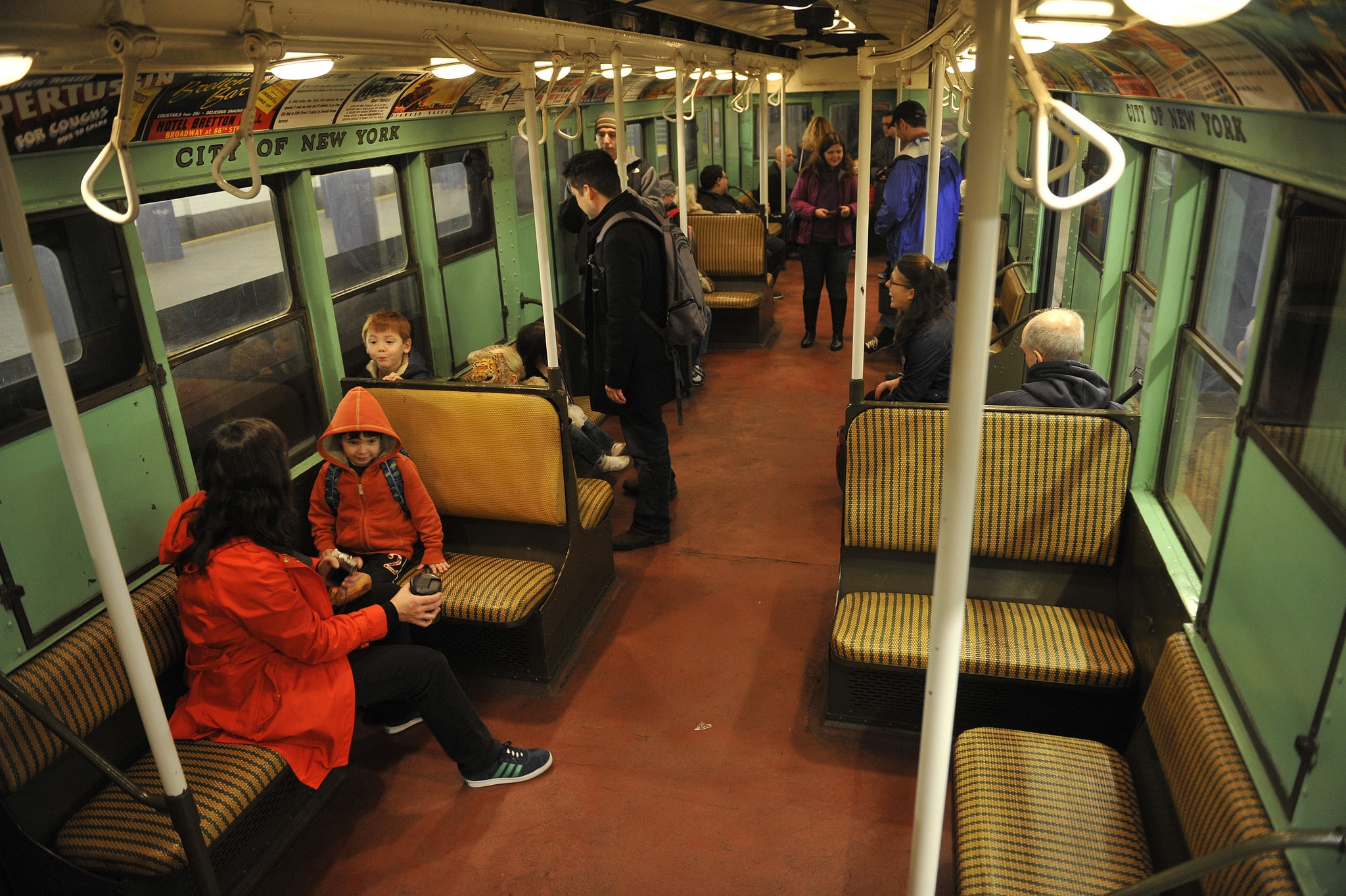 MTA – News Stories About MTA - Page 1   Newser