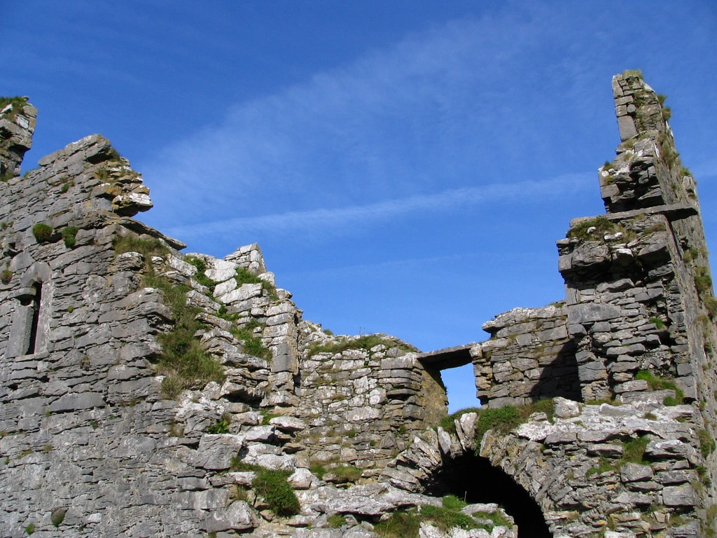 o'brien's castle