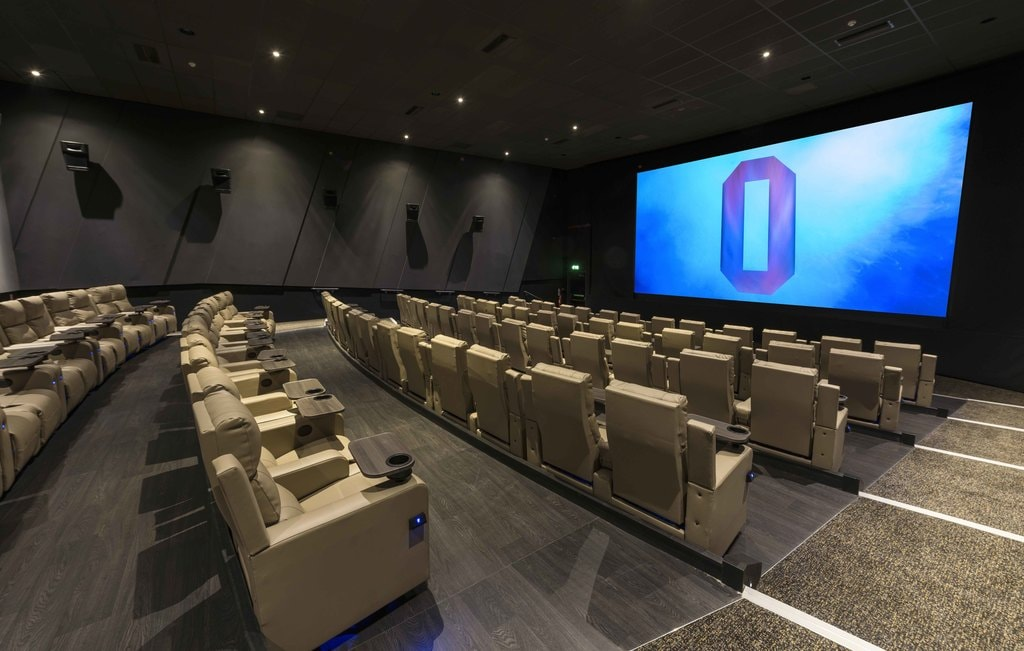 A EUROPEAN FIRST: ODEON EAST KILBRIDE TO RELAUNCH AS FIRST EVER