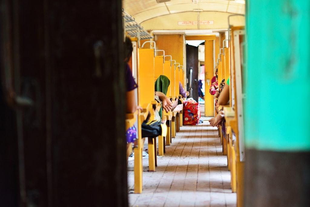 Ordinary-Class-Train-Car-in-Myanmar