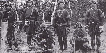 Oroki-people