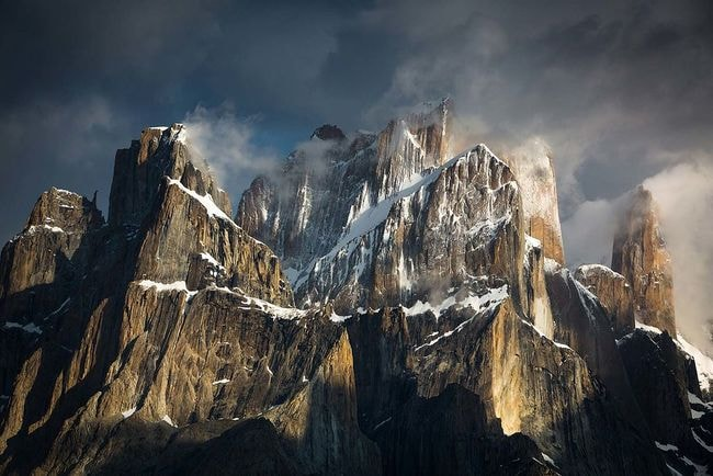 Pakistan_Karakoram_Trango_Towers_Baltoro_Glacier