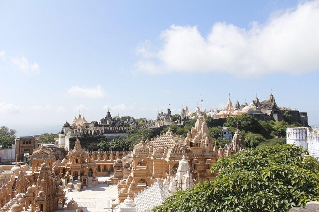 Palitana_Temple