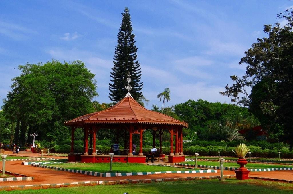 Park Bangalore