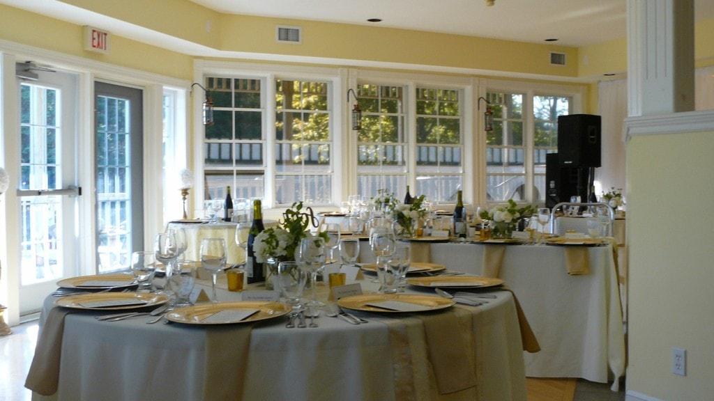 PEI Weddings Inn at Spry Point