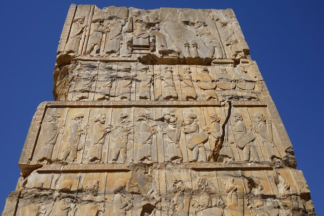 Persepolis   ©s1ingshot:flickr