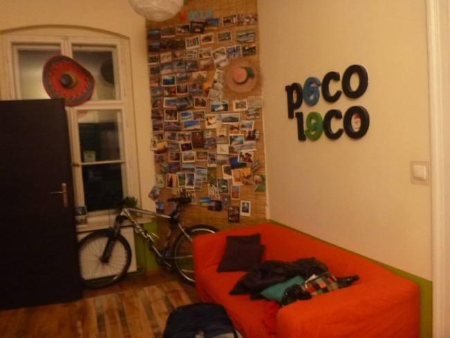 Poco Loco Hostel Poznan