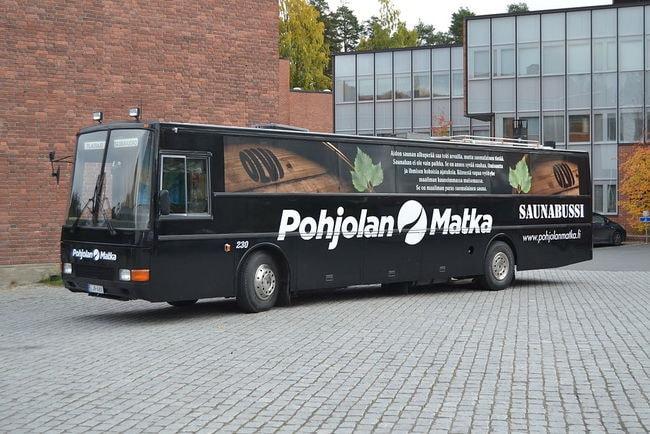 Pohjolan_Matka_Volvo_B10M_Ajokki_Express_sauna_bus