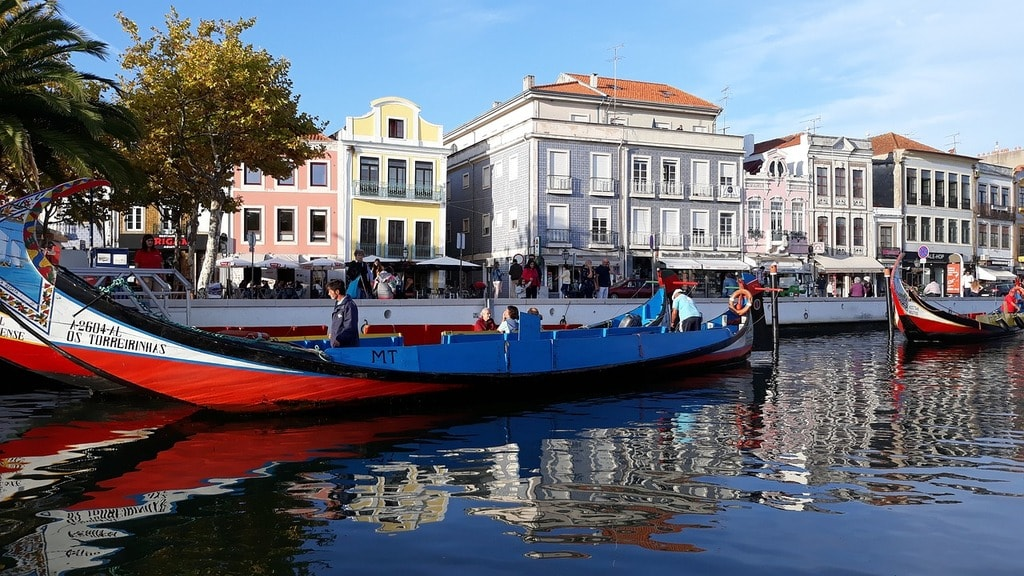 The 10 Best Things to See and Do in Aveiro, Portugal