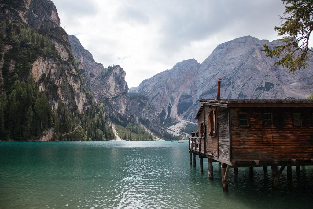 Pragser Wildsee lake   Gioia Emidi / © Culture TripPrager Wildsee