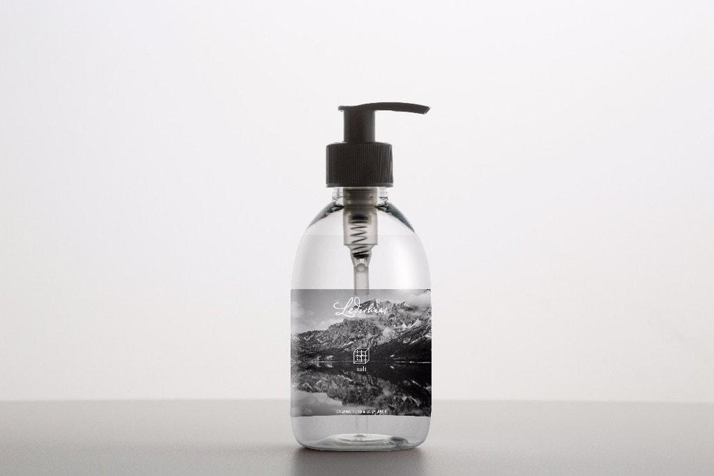 Produktfoto HB salt grey jpeg - Credit (c) LEDERHAAS