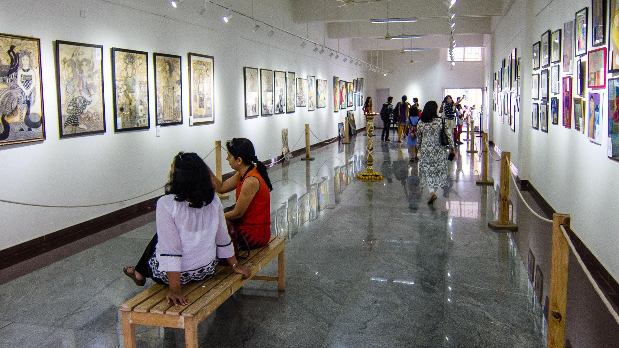Rangoli Art Center