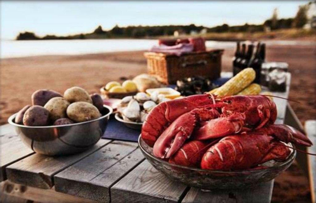 Richards Fresh Seafood