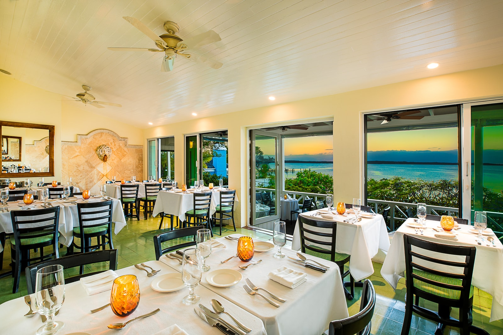 10 Of The Bahamas Top Restaurants