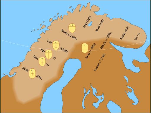 Sami_drum_distribution_of_types_geography.svg