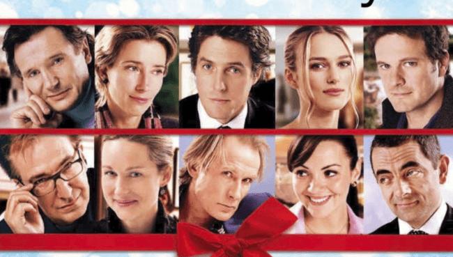 11 Romantic Films Set in London
