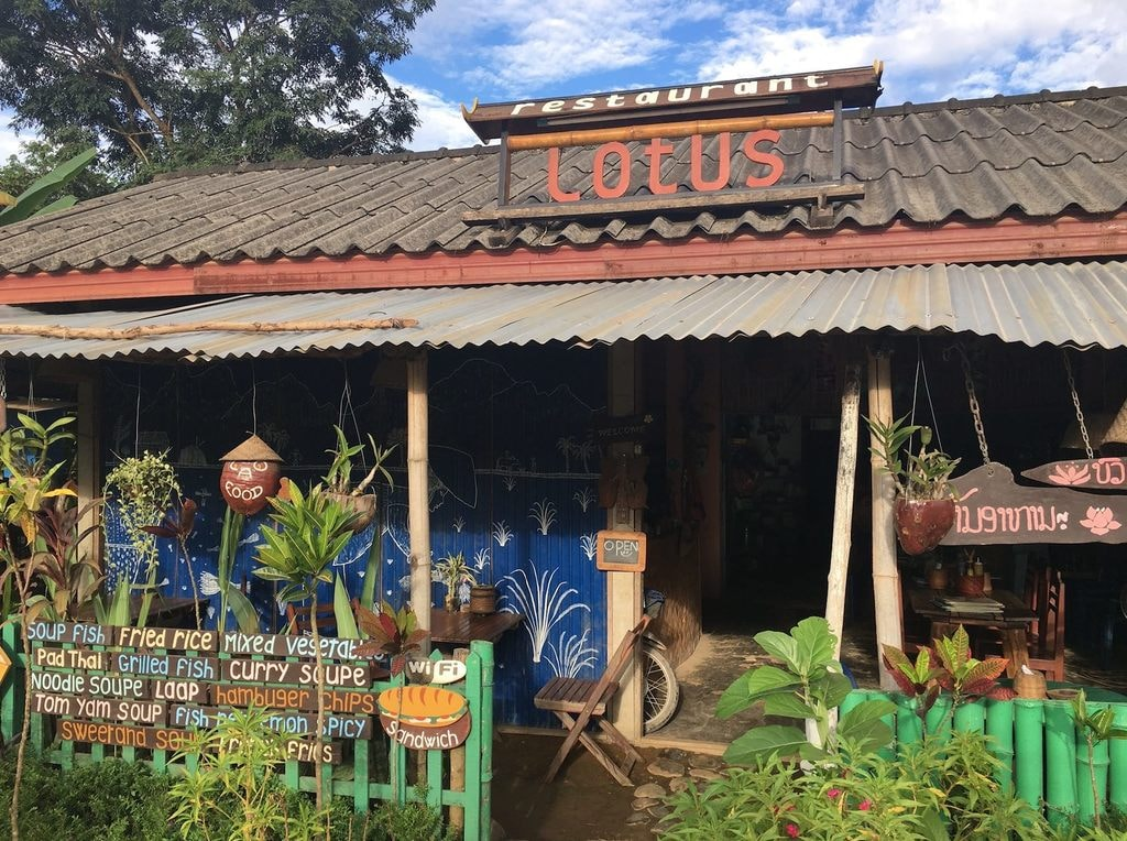 Lotus Restaurant | © Regina Beach/Culture Trip