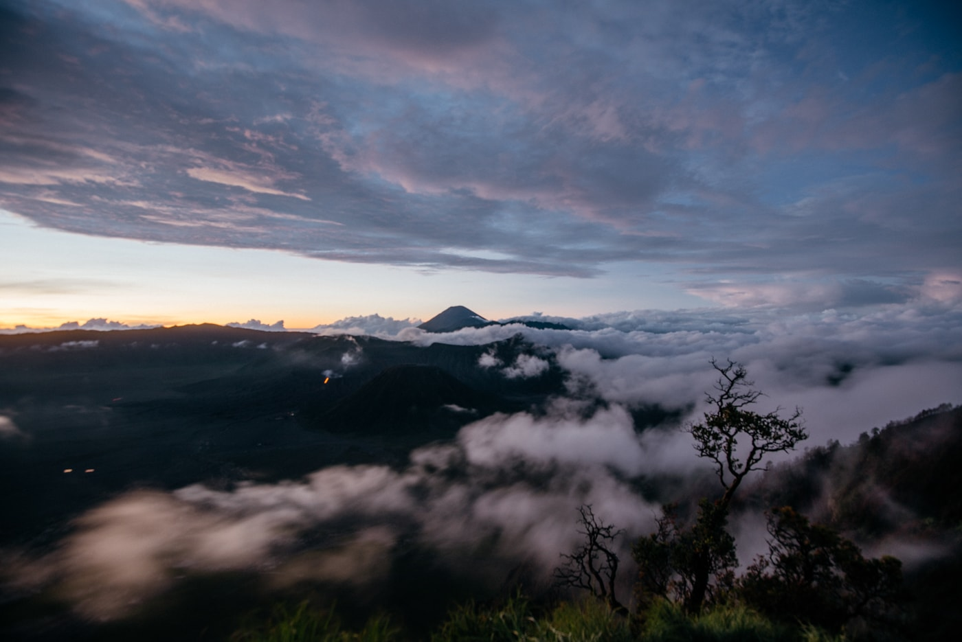 A Guide To Indonesias Epic Mount Bromo Midnight Tour Full Destination