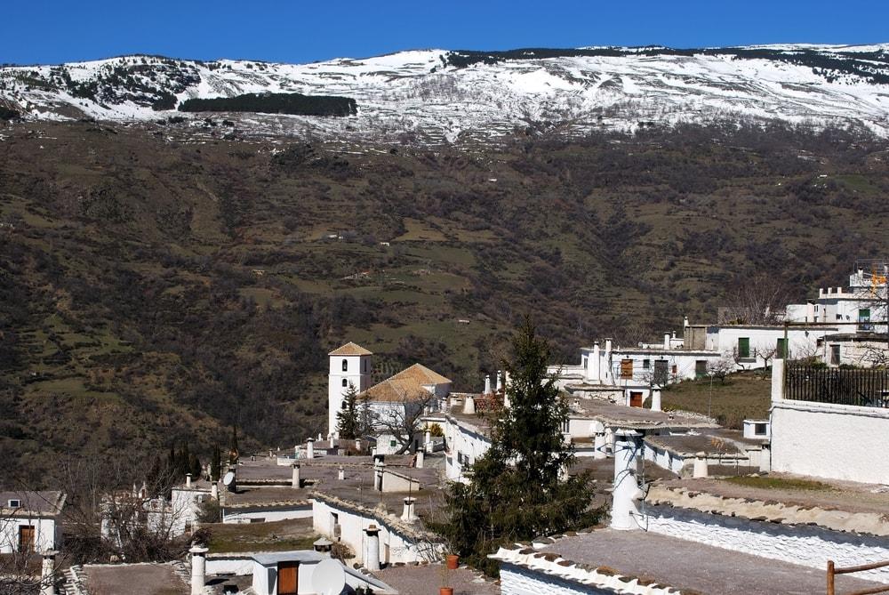 Bubión, Andalusia, Spain | © Caron Badkin/Shutterstock