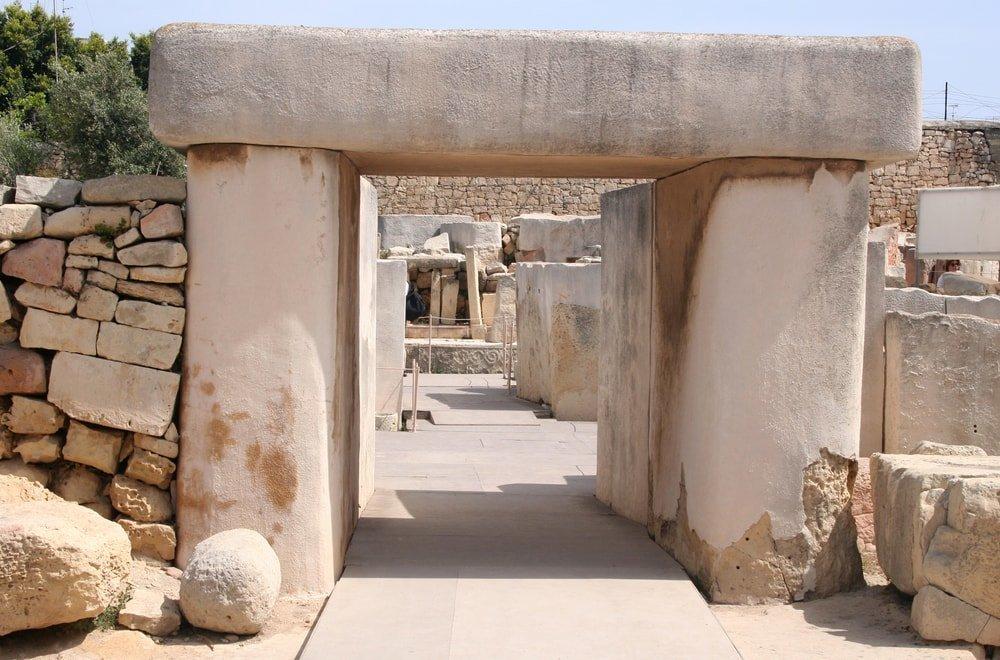 Tarxien Temple, Malta | ©Geza Farkas/Shutterstock