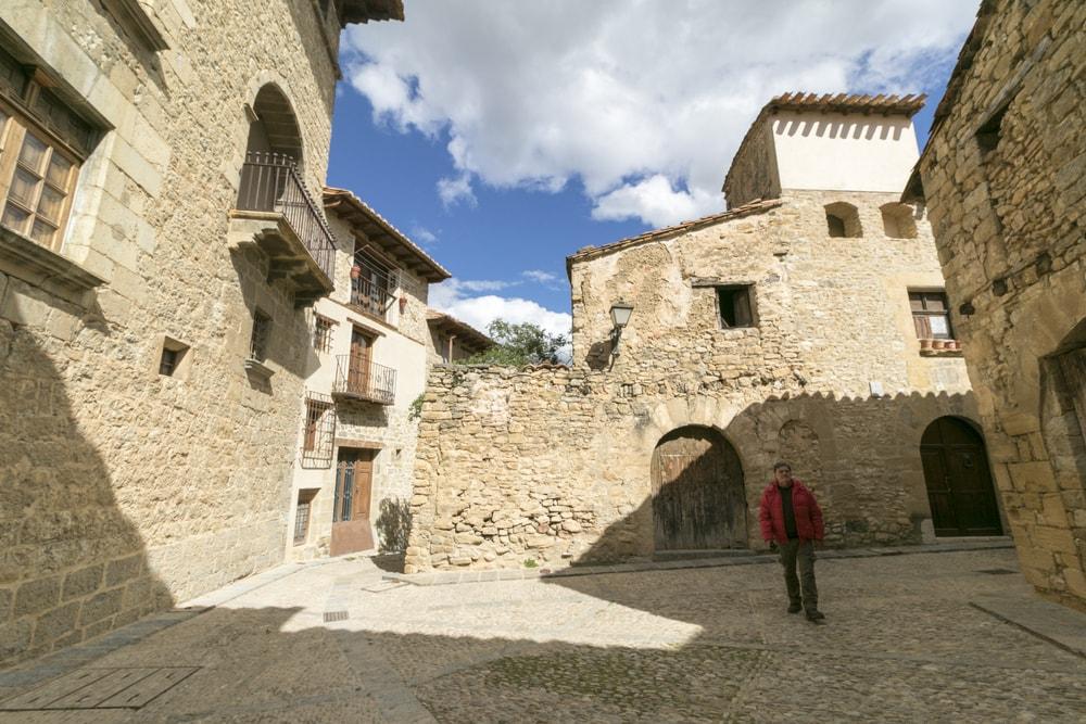 Mirambel, Spain | © Ana del Castillo/Shutterstock