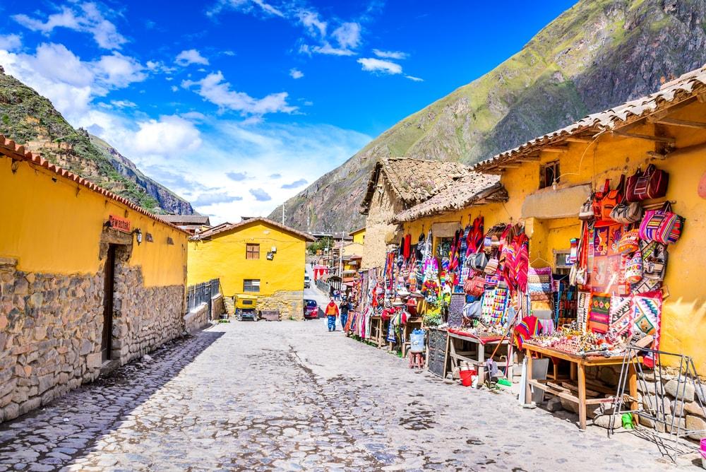 Peru - Page 8 Shutterstock_648760306
