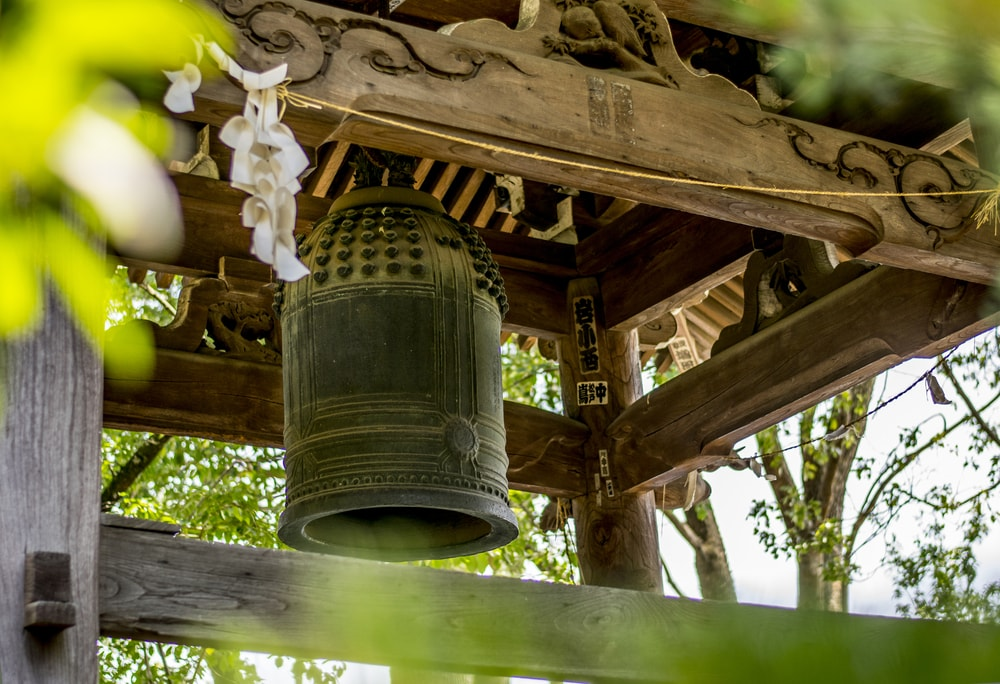 7 Japanese New Year's Traditions