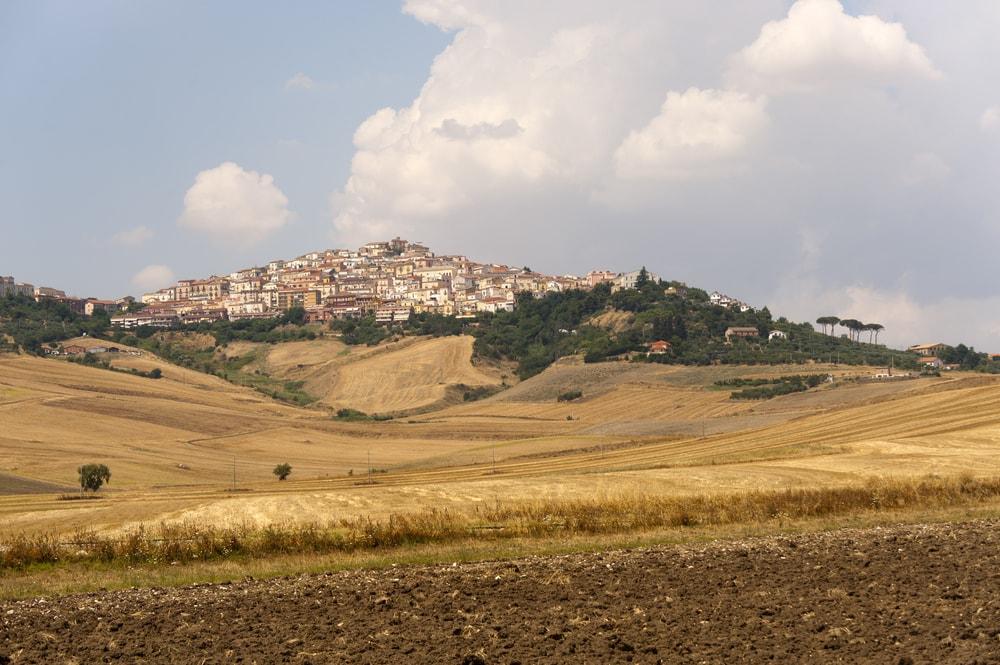 Candella, Italy | © Shutterstock