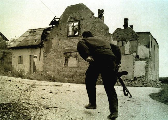 Meet Bosnians Who Lived Through The Siege Of Sarajevo