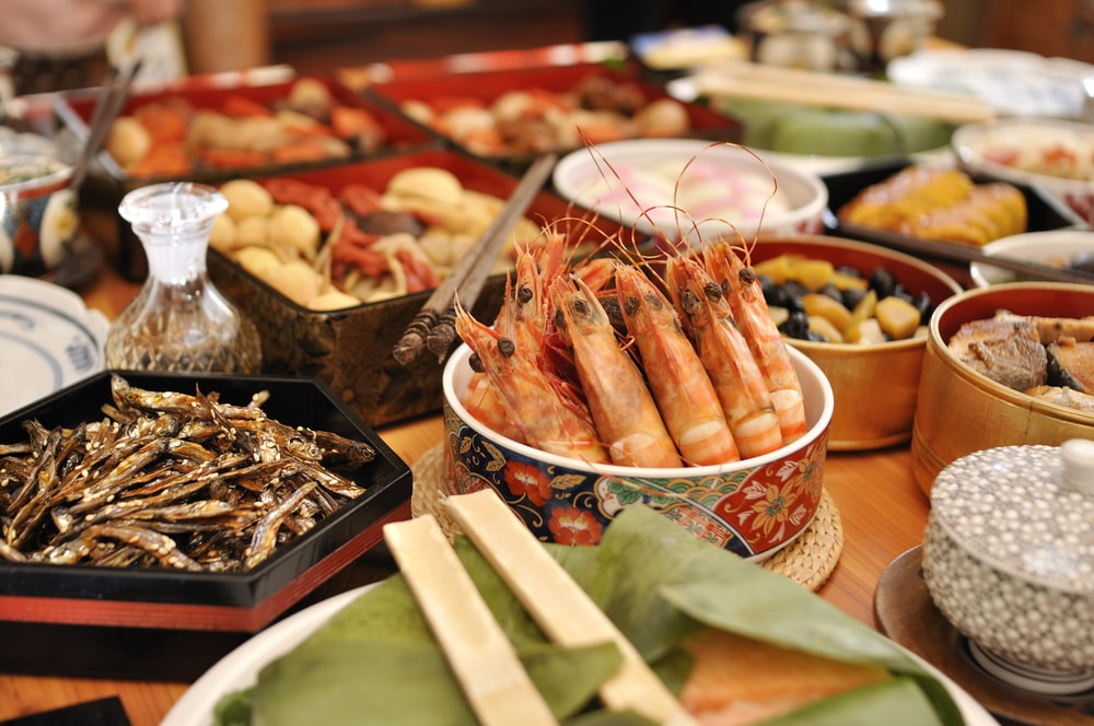 7 Japanese New Year S Traditions