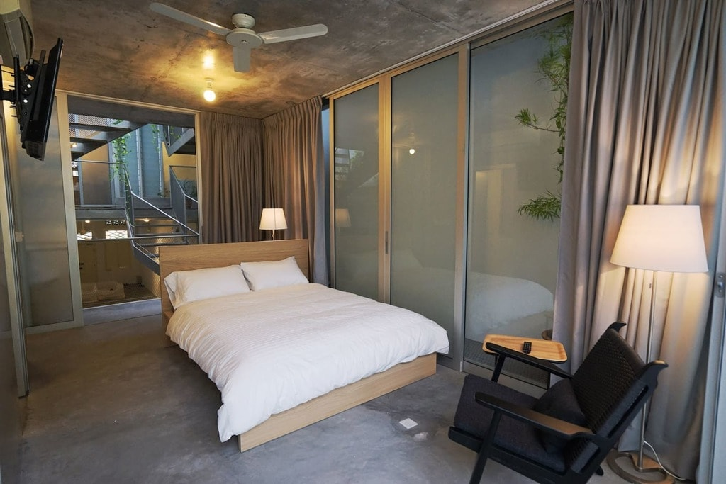 Singapore Airbnb Geylang Lor24A Shophouse