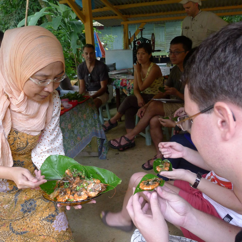 Singapore Cooking Class – Cookery Magic in Pulau Ubin