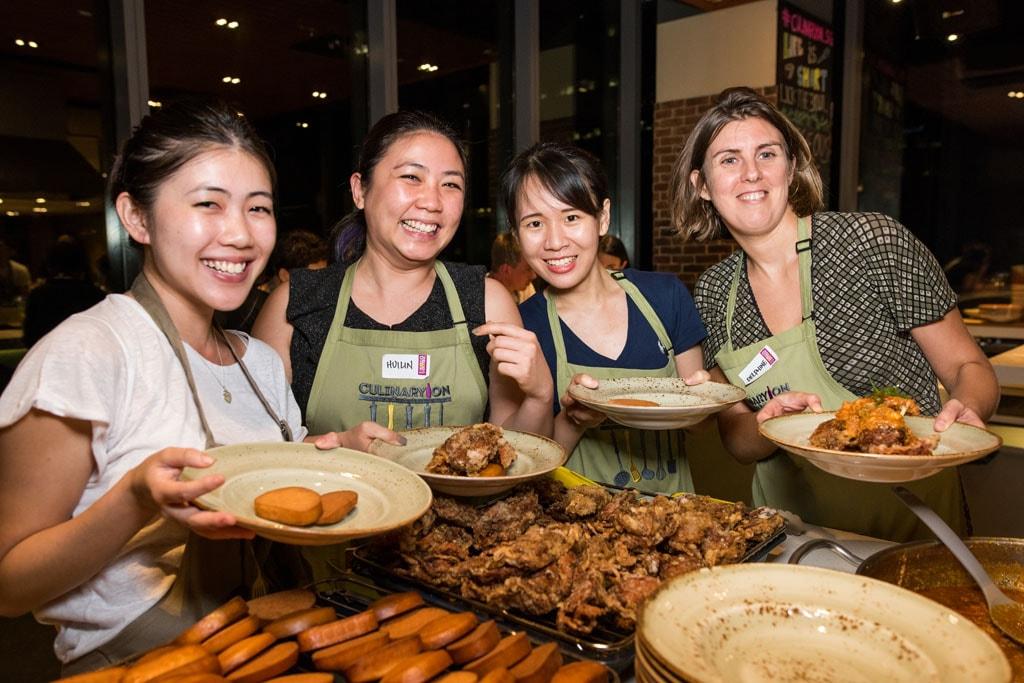 Singapore CulinaryOn
