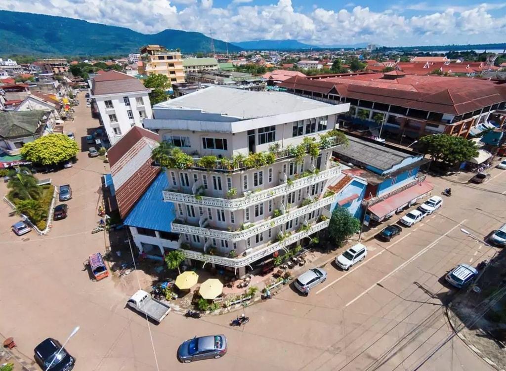 Sinouk | © Residence Sinouk/Hotels.com