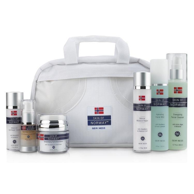 Skin care bundle   Courtesy of Geir Ness